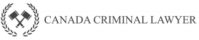 Canada Criminal Lawyer