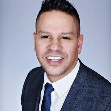 Nicholas Robinson Regina Criminal Defense Lawyer